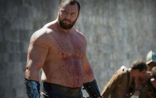 Game of Thrones' actor is officially the World's Strongest Man
