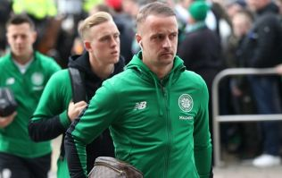 Leigh Griffiths hits back at baseless claims he failed drug test