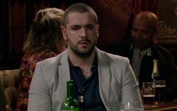 Coronation Street fans heartbroken as Aidan Connor's final episode airs