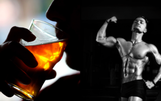 An ingredient in beer could help you burn fat, study finds
