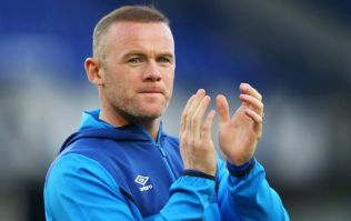 Wayne Rooney 'closing in' on move to the United States