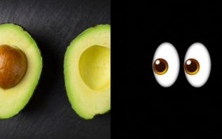 Eating avocado can aid your eye health, study shows