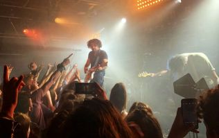 Say yes to life: Gang Of Youths bring joy to Manchester