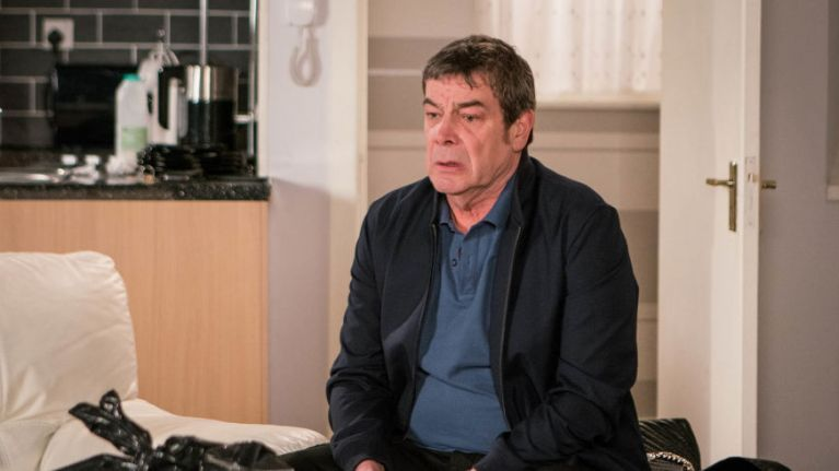 Coronation Street viewers left sobbing at harrowing moment Aidan's body found