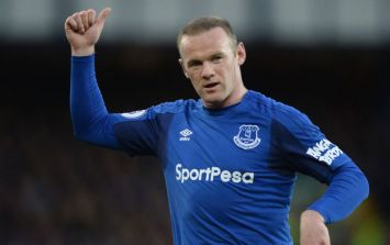 Premier League club 'amongst the favourites' to sign Wayne Rooney this summer
