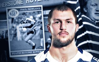 Featherstone Rovers, a generational love affair, and the call of history a second time around