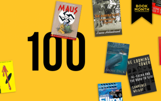 JOE's 100 books to read before you die