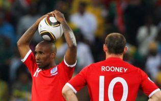 Jermain Defoe recalls how he watched Wayne Rooney's wedding DVD at 2010 World Cup
