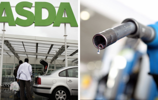 Asda reverse controversial £99 petrol charge after customer backlash