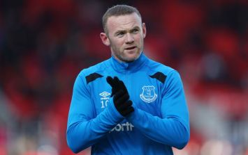 BREAKING: Wayne Rooney agrees 'in principle' to join DC United