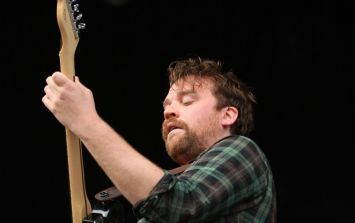 Body found in the search for missing Frightened Rabbit frontman Scott Hutchison