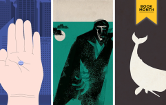 QUIZ: Can you name the authors of these classic books?