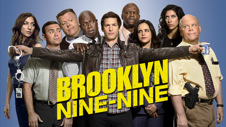 Personality Test: Which Brooklyn Nine-Nine character are you?