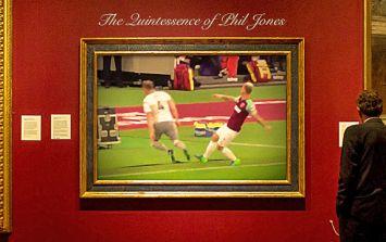 The Quintessence of Phil Jones