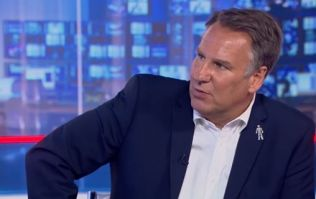 Paul Merson's Premier League predictions have literally made him look like a fool