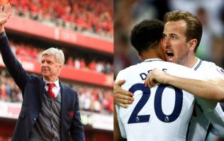 Arsene Wenger warns Tottenham may have to sell Harry Kane