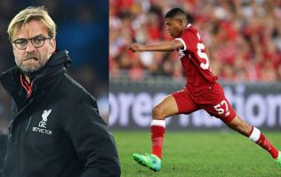 Liverpool concerned youngster Rhian Brewster could be set to leave this summer