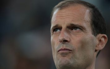 Arsenal are confident of securing Max Allegri as their new manager after holding talks with the Juventus boss