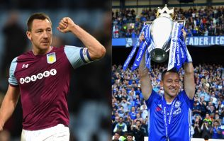 John Terry will go back on his word if Aston Villa are promoted
