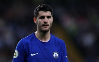 Chelsea are willing to let Álvaro Morata return to Juventus this summer