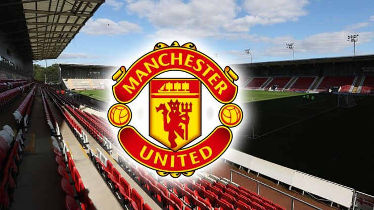 Manchester United women's team set to play their home games at Leigh