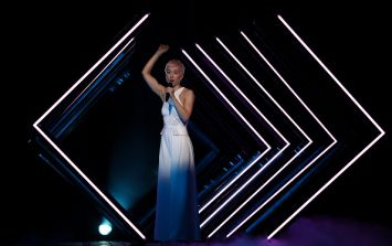 EBU issue statement about UK Eurovision stage invasion