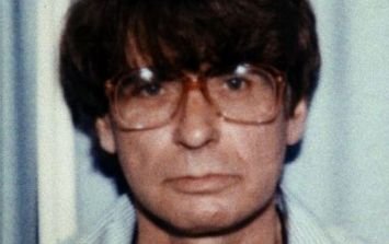 Dennis Nilsen used to ring me. A lot. But now the line's gone dead