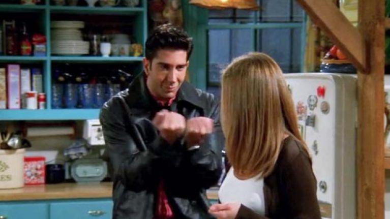 The latest Friends theory that's doing the rounds is very harsh on Ross