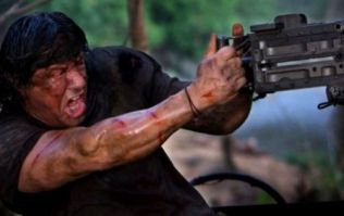 Rambo 5 releases its official plot details and it sounds violent as hell