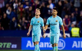 Barcelona blow 43 game unbeaten run in spectacular fashion