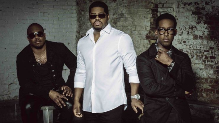 Boyz II Men are coming to the UK this August