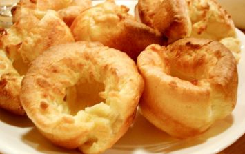 Americans are putting fruit and jam on Yorkshire puddings and it's making Brits angry