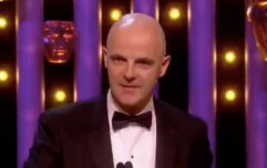 Irish actor makes a stand for abortion campaign during BAFTA acceptance speech