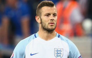 Jack Wilshere set to miss out on World Cup squad