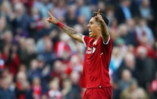 Thierry Henry says Roberto Firmino is the most complete striker in the Premier League