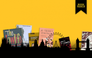 Seven books about a capital city you probably don't know enough about