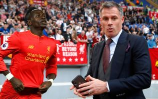 Jamie Carragher says Liverpool need another Sadio Mane and supporters know just the man
