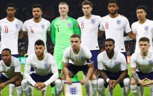 BREAKING: England World Cup squad announced