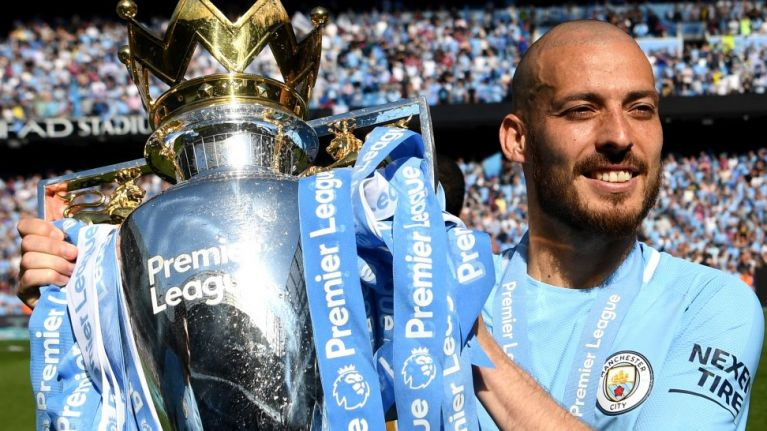 """David Silva is """"eternally grateful"""" as his prematurely-born son finally leaves hospital after five months"""