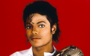35 years ago Michael Jackson's moonwalk changed everything and I still can't do it
