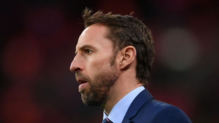 There has been furious fan backlash against one of Southgate's biggest calls