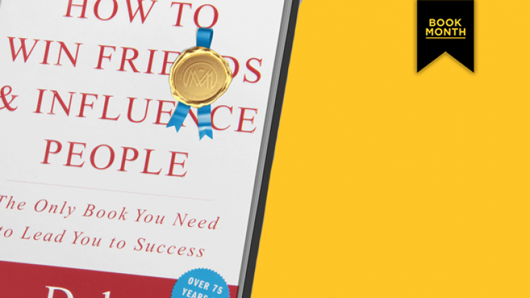 7 life lessons you can still learn from the original self-help book