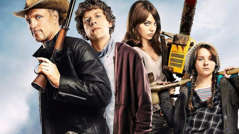The greatest zombie comedy of 00s is finally getting a sequel