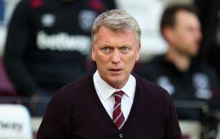 David Moyes has left his job at West Ham