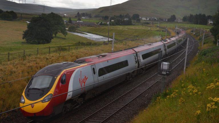 Nationalise the railways: East Coast train line entering public control