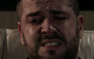Corrie viewers are all saying the same thing about Aidan Connor's suicide