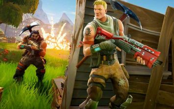 COMMENT: We need to ban this sick Fortnite filth before it ruins both our youth and our national team