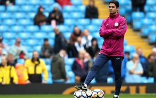 Mikel Arteta in talks to become Arsenal manager