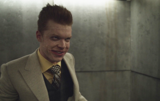This is why The Joker can't be called 'The Joker' on Gotham