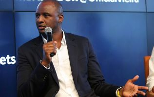 Patrick Vieira in advanced talks to take over Ligue 1 club
